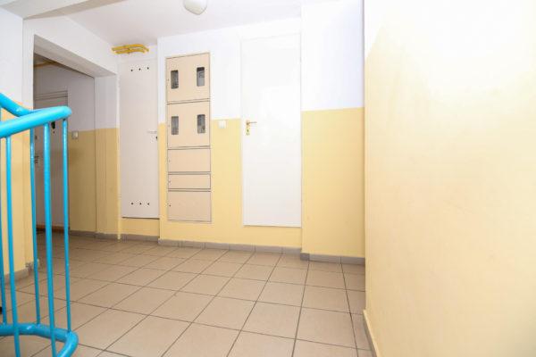 mieszkanie na sprzedaż poznań 600x400 - 1 pokój, 1 piętro - Poznań, ul. Naramowicka