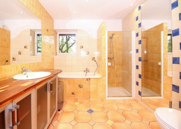sprzedam dom w luboniu 600x427 - Dom wolnostojący, 7 pokoi, 329 m2 - Luboń, ul. 11 Listopada